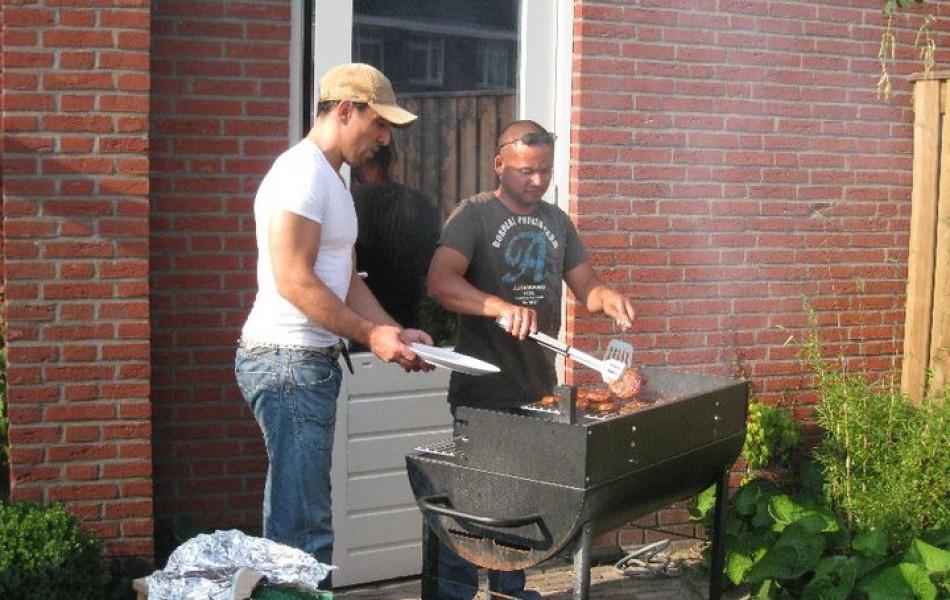Brasa Holland BBQ